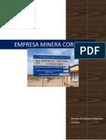 EMPRESA MINERA COROCORO.docx