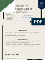 mecanizado Electroquímico.pptx
