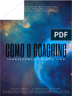 Ebook - Como o Coaching Mudou a Minha Vida