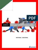 Cuadernillo Química I - Material Adicional