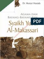 Agama dan Bayang-Bayang Etis Syaikh Yusuf AlMakassari.pdf