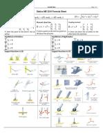 Statics Formula Sheet.pdf