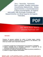 T1 Alimentación y Nutrición Nutrientes Dra.Reyes.pptx