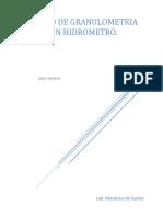 Informe Hidrometro Leon.docx