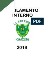 Reglam. Interno - 2018.docx