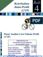b4 Biaya Profit Volume