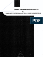 Legal Financial Legal Aspects of PSB