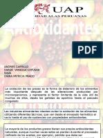Atioxidantes