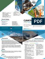 Climatica Brochure