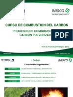 1- Combustion Del Carbon