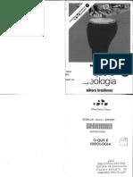 O que é ideologia.pdf