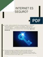 Seguridad de Redes e Internet para niños