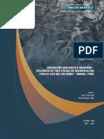 Evaluacion geologico de tres presas de sedimentacion Cuenca Alta Rio Ramis-Ananea.pdf