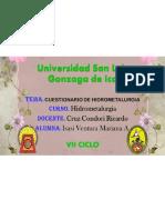 CUESTIONARIO-HIDROMETALURGIAI.docx