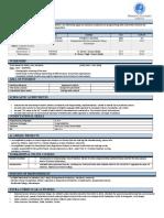 PKA Resume