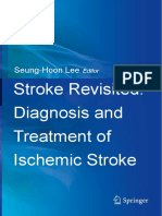 (Stroke Revisited) Lee, Seung-Hoon - Stroke Revisited _ Diagnosis and Treatment of Ischemic Stroke-Springer (2017)