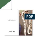 A. Tursi, Guía de latín, 3ra.ed copia.pdf