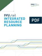 IVU.rail 2017 Brochure English