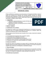MEDICION DEL CAUDAL.docx