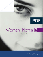 Women Matter Oct2008 English