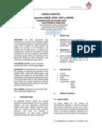 LOGICA DIGITAL Compuertas NAND, NOR, XOR y XNOR.pdf