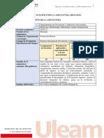 Analítico Biología 2019-1 Imprimir DANU