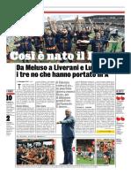 La Gazzetta Dello Sport 13-05-2019 - Serie B