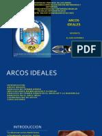 Arcos Ideales en Ortodoncia