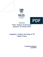 A0193997B -CE5513 - Assignment