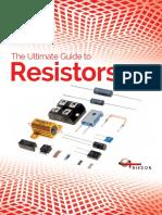 Guide to Resistors