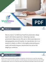 VividSlides Portfolio