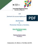 ACT 2. SEMINARIO DE RECURSOS LEGALES.docx