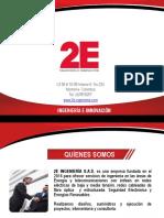 04 Portafolio 2e Ingenieria s.a v5.0 Actual