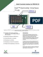 deltav m-series controller interface for provox io (2013).pdf