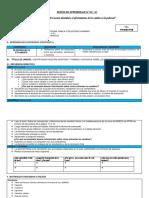 1° sec-SESIÓN DE APRENDIZAJE 06 PF-RH .docx
