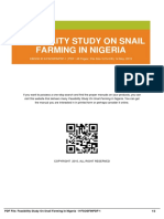 IDee1c4dc6e-feasibility study on snail farming in nigeria