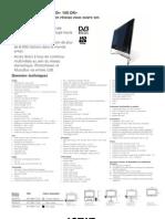 Connect 42 Media FullHDplus 100 DR Fr