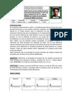 #1 Informe Titulación Ácido Benzoico