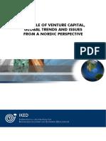 EBook_Venture Capital & PE_Demo | Tech Start Ups | Venture