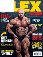 Flex UK - October 2018