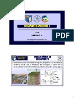 SANEAMIENTO AMBIENTAL I UNIDAD II.pdf