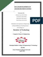 141118655-Online-Recruitment-Report.docx