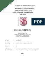 MICOSIS SISTÉMICAS - MICOLOGÍA.docx