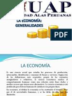 Economia General - Diapositiva