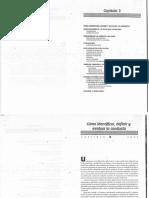 Como evaluar un programa de evaluación de la conducta.pdf