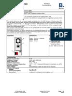 USB-DATA-INTERFACE-KNX-RMD