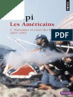 Andre Kaspi - Américains. 1. Naissance et essor des États-Unis (1607-1945).pdf