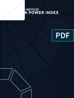 LowyInstitute AsiaPowerIndex 2018-Summary Report