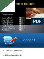 legalaspectstransferofownership-130928234222-phpapp01