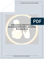 CA Final SFM Revision material May 2019 .pdf